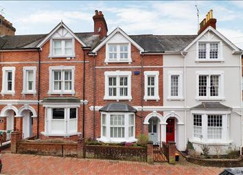Thumbnail 5 bed town house for sale in Sutherland Road, Tunbridge Wells, Kent