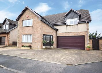 Thumbnail 5 bedroom detached house for sale in Duncarnock Crescent, Neilston, Glasgow