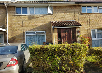 Thumbnail 4 bedroom terraced house for sale in Chells Way, Stevenage