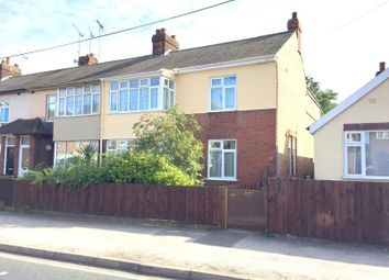 Thumbnail 2 bed flat to rent in Wherstead Road, Ipswich