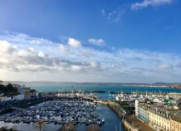 Thumbnail 2 bed flat for sale in Montpellier Road, Torquay