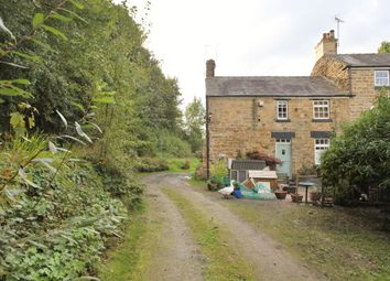 Thumbnail 3 bed semi-detached house for sale in The Stable Tinglebridge, Hemingfield, Barnsley