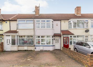 2 bed terraced house for sale in Harcourt Avenue, Sidcup, London DA15