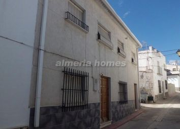 Thumbnail 4 bed town house for sale in Casa Jazmin, Sufli, Almeria