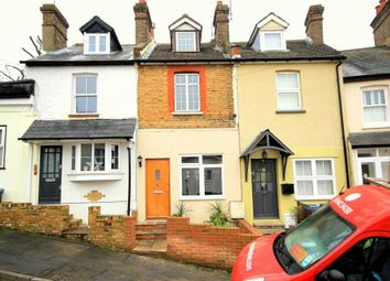 Thumbnail 2 bed detached house for sale in Glenview Road, Hemel Hempstead