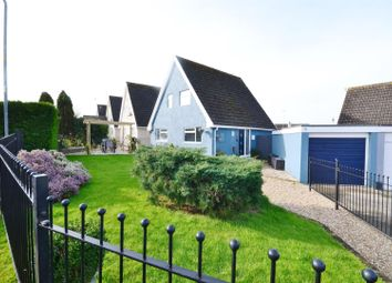 Thumbnail 3 bed detached bungalow for sale in Holyland Drive, Pembroke