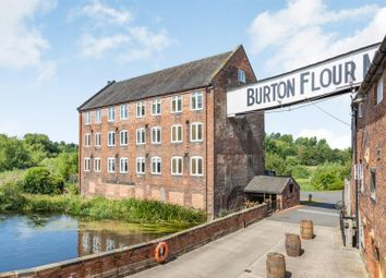 Thumbnail 4 bed property for sale in The Flour Mills, Burton-On-Trent, Staffordshire