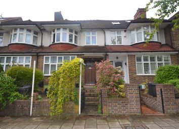 Thumbnail 3 bedroom terraced house for sale in Patterson Road, Crystal Palace