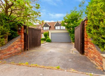 Thumbnail 4 bed detached house for sale in Woodthorpe, Nottingham