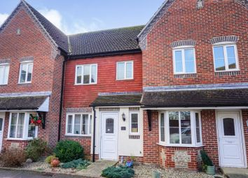 3 bed terraced house for sale in Watersmead Close, Littlehampton BN17