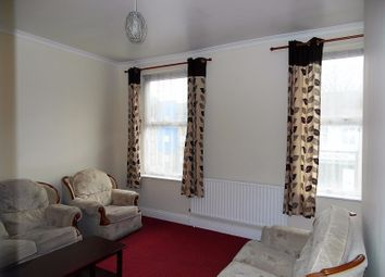 Thumbnail 5 bedroom flat to rent in Romford Road, London