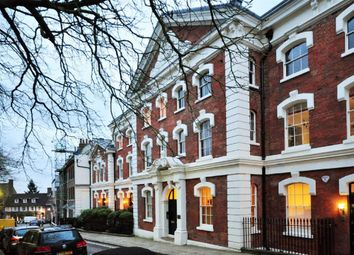 Thumbnail 2 bedroom flat to rent in New End, Hampstead