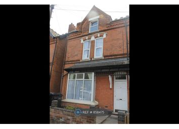Thumbnail 1 bed flat to rent in Erdington, Birmingham