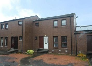 Thumbnail 3 bed terraced house for sale in Morgan Court, Stirling, Stirlingshire