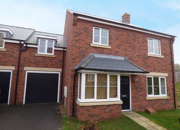 4 bed detached house for sale in Haddenstone Close, Daventry NN11