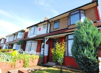 Thumbnail 3 bed semi-detached house to rent in Netherton Road, Moreton, Wirral