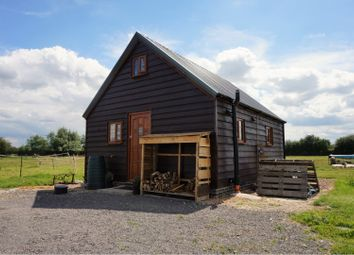 Thumbnail 1 bed detached house for sale in Manor Road, Thame