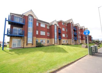 Thumbnail 2 bed flat for sale in Westgate Road, Lytham St Annes, Lancashire