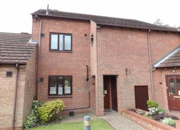 Thumbnail Property for sale in Western Close, Ashby-De-La-Zouch, Leicestershire