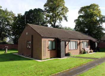 2 bed semi-detached bungalow for sale in Willow Park, Banks Lane, Carlisle CA1