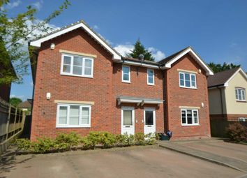 Thumbnail 1 bed flat to rent in Belsham Close, Chesham