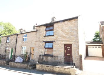 Thumbnail 2 bed terraced house for sale in New Lane, Oswaldtwistle, Accrington