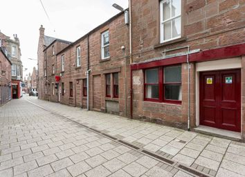 Thumbnail Commercial property for sale in 2-4 Lower Roods, Kirriemuir, Angus
