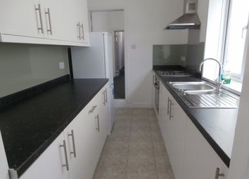 Thumbnail 4 bed terraced house to rent in Hamilton Road, Coventry