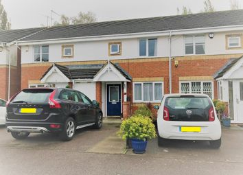 Thumbnail 2 bed property to rent in Heckford Close, Watford