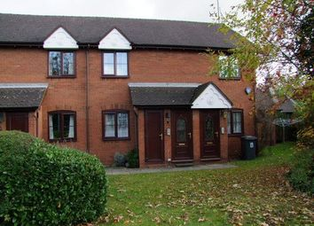 Thumbnail 2 bed flat for sale in Severn Drive, Burton-On-Trent
