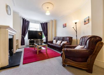Thumbnail 4 bed terraced house to rent in Lysia Street, London