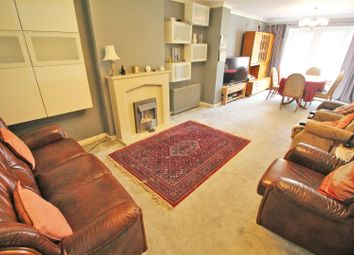 Thumbnail 3 bed property for sale in Hillmorton Lane, Lilbourne, Rugby