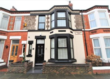 3 bed property for sale in Loreburn Road, Wavertree, Liverpool L15