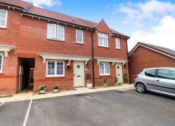 Thumbnail 3 bed terraced house for sale in Old Pottery Mews, North Road, Bideford