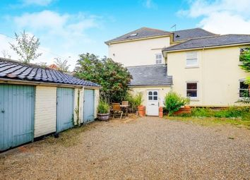 Thumbnail 2 bed flat for sale in Wangford, Beccles, Suffolk