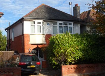 Thumbnail 3 bed detached house for sale in Southwick Road, Southbourne, Bournemouth