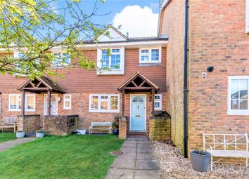 3 bed terraced house for sale in Phillips Close, Godalming GU7