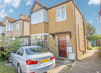 Barchester Road, Harrow HA3. 1 bed flat for sale