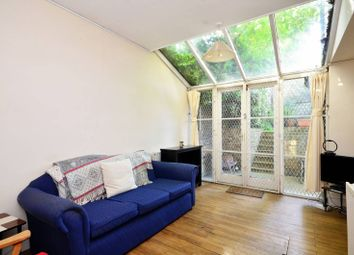 Thumbnail 2 bed flat to rent in Fitzwilliam Road, Clapham Old Town