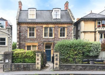 Thumbnail 3 bed flat for sale in Redland Road, Bristol, Somerset