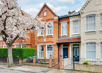 4 bed terraced house for sale in Elm Grove Road, London SW13