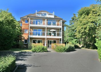Thumbnail 4 bedroom flat for sale in Bournemouth Road, Parkstone, Poole