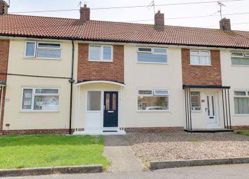2 bed terraced house for sale in Sibelius Road, Hull HU4