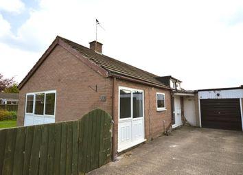 Thumbnail 3 bedroom bungalow for sale in Derwen Green, Four Crosses, Llanymynech