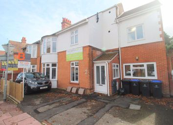 Thumbnail 1 bed flat to rent in King Edward Avenue, Broadwater, Worthing