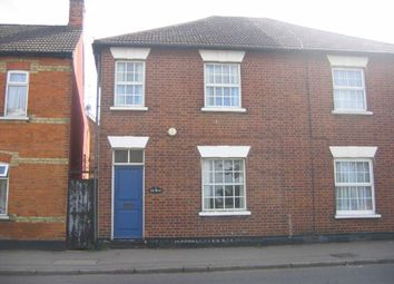 Thumbnail 2 bed semi-detached house for sale in High Street, Elstree, Borehamwood