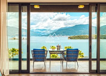 Thumbnail 2 bed apartment for sale in Tivat- Nikky Beach Montenegro, Montenegro