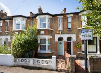 Thumbnail 2 bed terraced house for sale in Belgrave Road, London