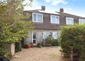 Thumbnail 3 bed semi-detached house for sale in Baynards Road, Dorchester