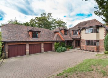 5 bed detached house for sale in Lubbock Road, Chislehurst BR7